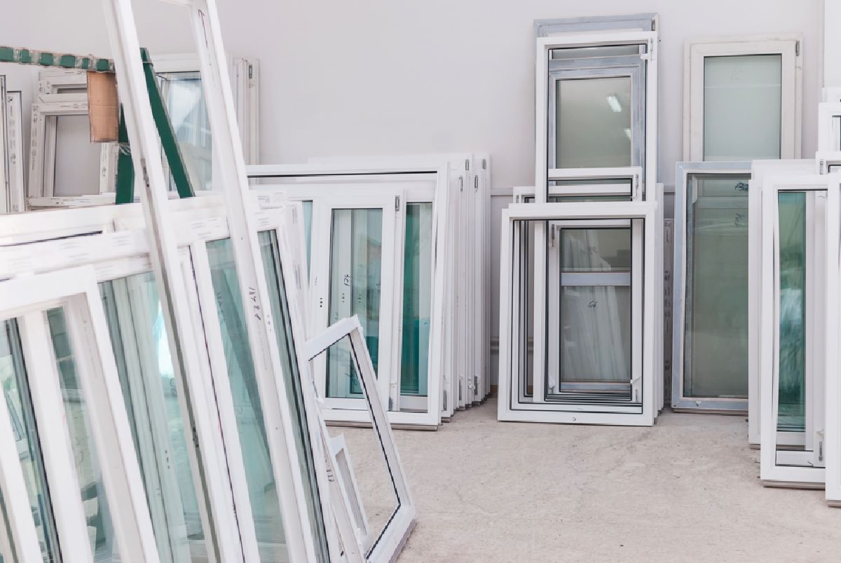 Double Glazed Windows Lancashire